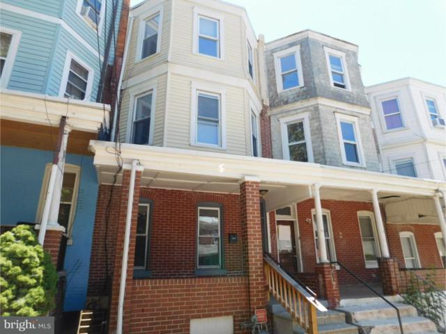 610 N Harrison Street, WILMINGTON, DE 19805 (#1002004656) :: RE/MAX Coast and Country