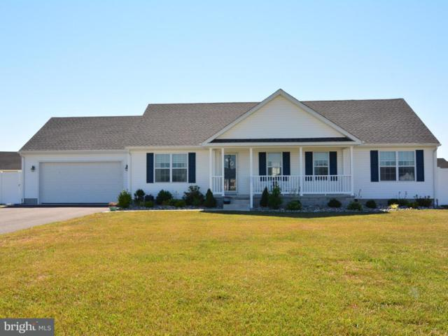 105 Highland Drive, SEAFORD, DE 19973 (#1002005116) :: The Windrow Group