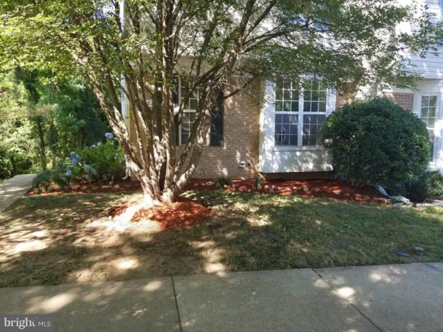 16202 Eastham Court, BOWIE, MD 20716 (#1002006614) :: AJ Team Realty