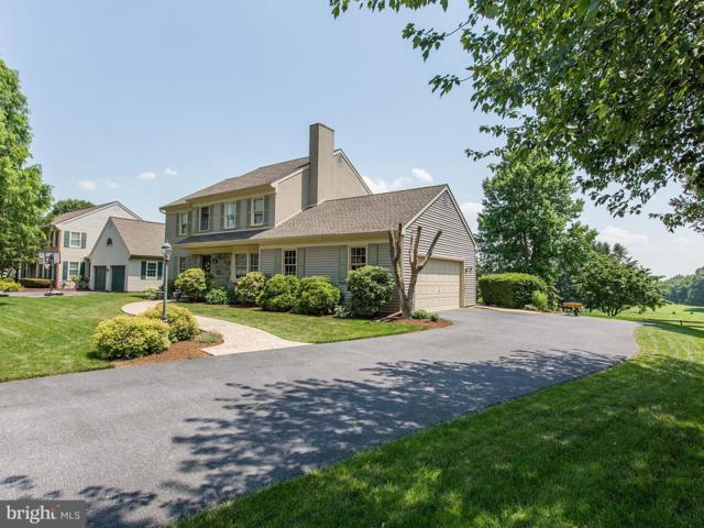 2917 Brookfield Road, LANCASTER, PA 17601 (#1002006634) :: The Joy Daniels Real Estate Group