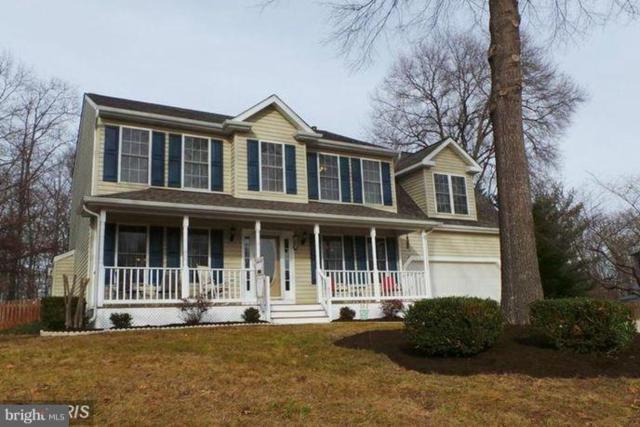11802 Kingswood Boulevard, FREDERICKSBURG, VA 22408 (#1002006700) :: Colgan Real Estate