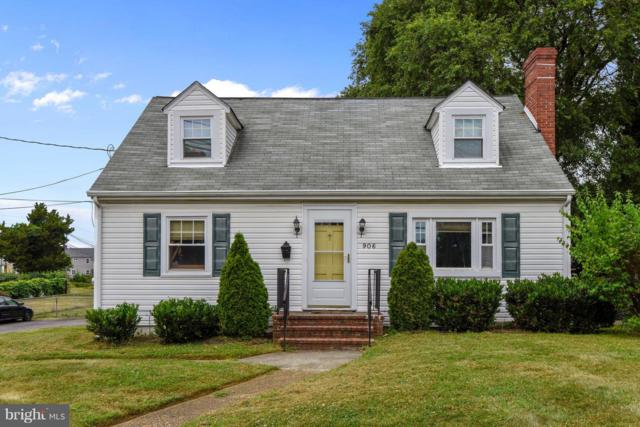 906 Spa Road, ANNAPOLIS, MD 21401 (#1002009822) :: The Gus Anthony Team