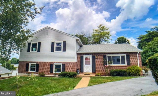 541 Rider Court, CHARLES TOWN, WV 25414 (#1002009864) :: Advance Realty Bel Air, Inc