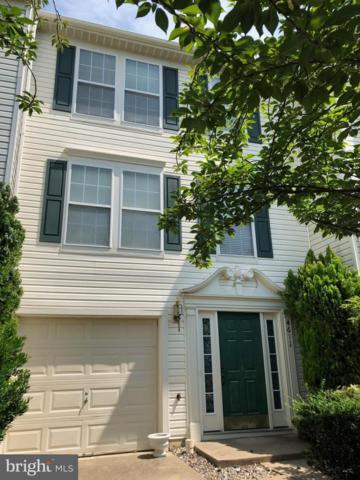 4611 Colonnade Way, FREDERICKSBURG, VA 22408 (#1002010090) :: Great Falls Great Homes
