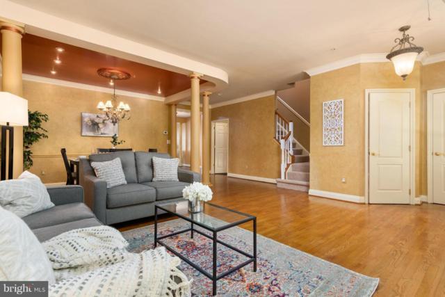 5908 Perfect Calm Court A4-5, CLARKSVILLE, MD 21029 (#1002010156) :: Labrador Real Estate Team