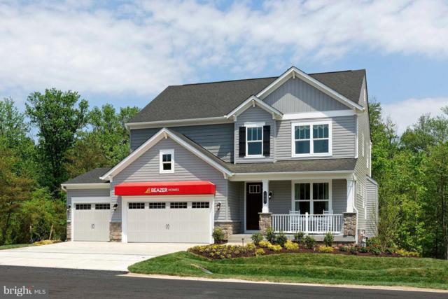 6110 Flutie Lane, CLARKSVILLE, MD 21029 (#1002012880) :: Colgan Real Estate