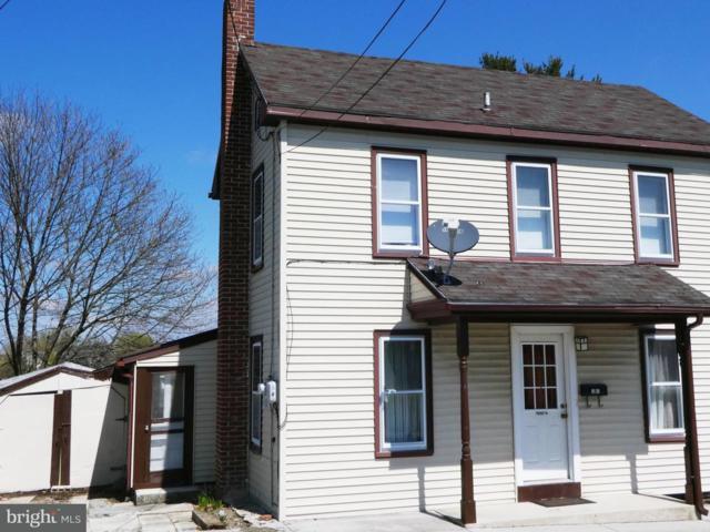 161 Cemetery Street, LITTLESTOWN, PA 17340 (#1002013286) :: CENTURY 21 Core Partners