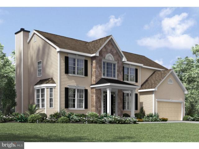 335 Staggerbush Road, MONROE TWP, NJ 08094 (MLS #1002013502) :: The Dekanski Home Selling Team