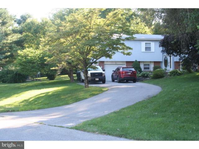 1303 Beechwood Drive, COATESVILLE, PA 19320 (#1002013590) :: Erik Hoferer & Associates