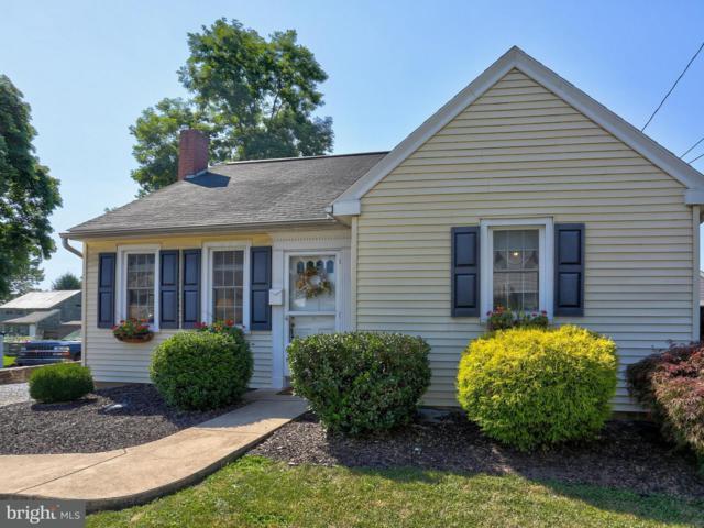 112 S Market Street, EPHRATA, PA 17522 (#1002014202) :: The Joy Daniels Real Estate Group