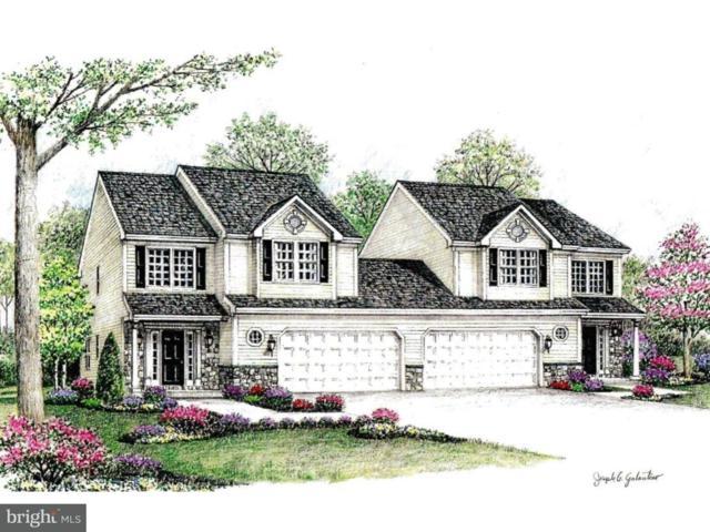 70 Regina Drive Lot 77, SINKING SPRING, PA 19608 (#1002014294) :: Colgan Real Estate