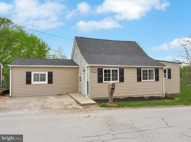 399 Pleasant Hill Road, WRIGHTSVILLE, PA 17368 (#1002014332) :: CENTURY 21 Core Partners