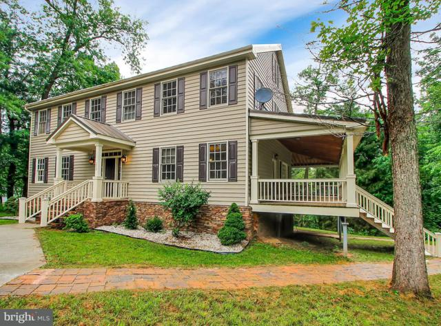 250 Old Mill Road, NEW OXFORD, PA 17350 (#1002014612) :: CENTURY 21 Core Partners