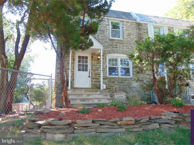 3996 Marshall Road, DREXEL HILL, PA 19026 (#1002014614) :: Jason Freeby Group at Keller Williams Real Estate