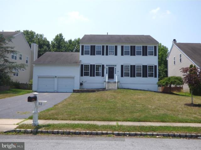52 Bailly Drive, BURLINGTON TOWNSHIP, NJ 08016 (#1002014644) :: REMAX Horizons