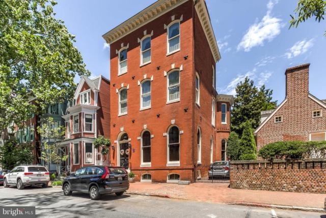 194 Prince George Street, ANNAPOLIS, MD 21401 (#1002014690) :: Colgan Real Estate
