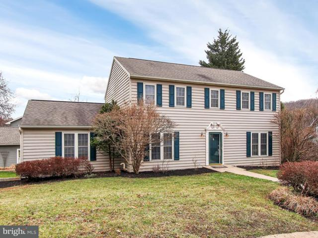 1901 Vicki Drive, YORK, PA 17403 (#1002014718) :: Benchmark Real Estate Team of KW Keystone Realty