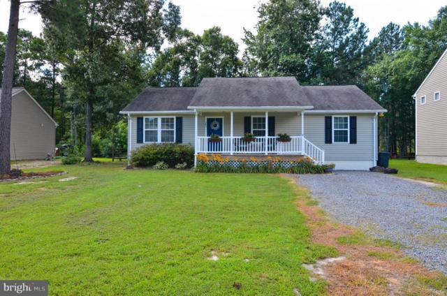 141 Greenway Drive, COLONIAL BEACH, VA 22443 (#1002014738) :: Colgan Real Estate