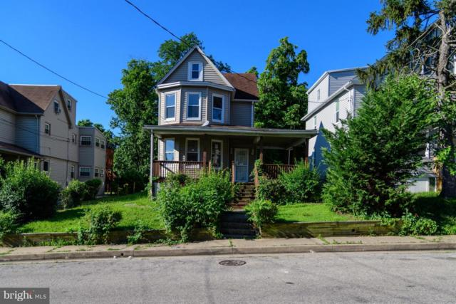 519 Rossiter Avenue, BALTIMORE, MD 21212 (#1002014786) :: Labrador Real Estate Team