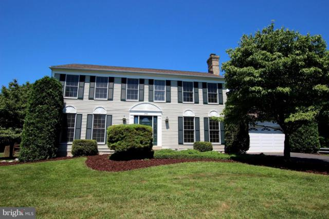 340 Prides Crossing, SHENANDOAH JUNCTION, WV 25442 (#1002014798) :: Pearson Smith Realty