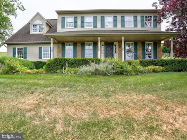 334 Long Lane, LITITZ, PA 17543 (#1002016068) :: The Craig Hartranft Team, Berkshire Hathaway Homesale Realty