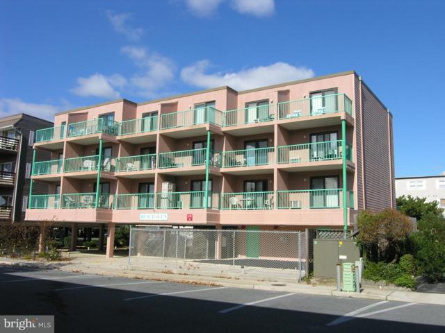 10 S 40TH Street #203, OCEAN CITY, MD 21842 (#1002016132) :: Atlantic Shores Realty