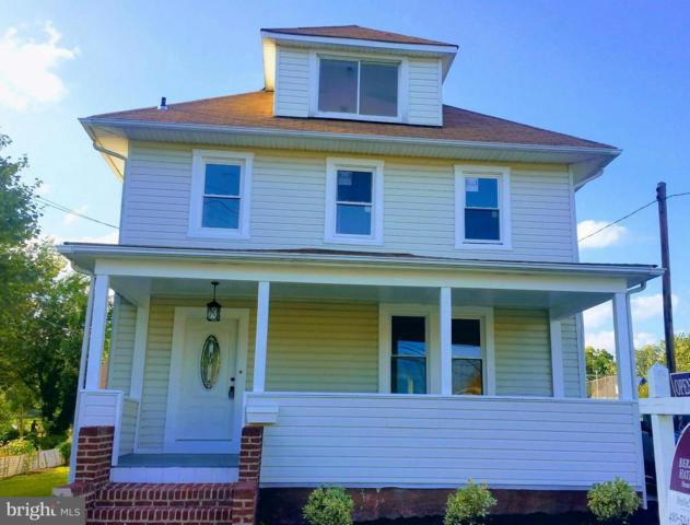 1256 Sulphur Spring Road, BALTIMORE, MD 21227 (#1002016424) :: Colgan Real Estate