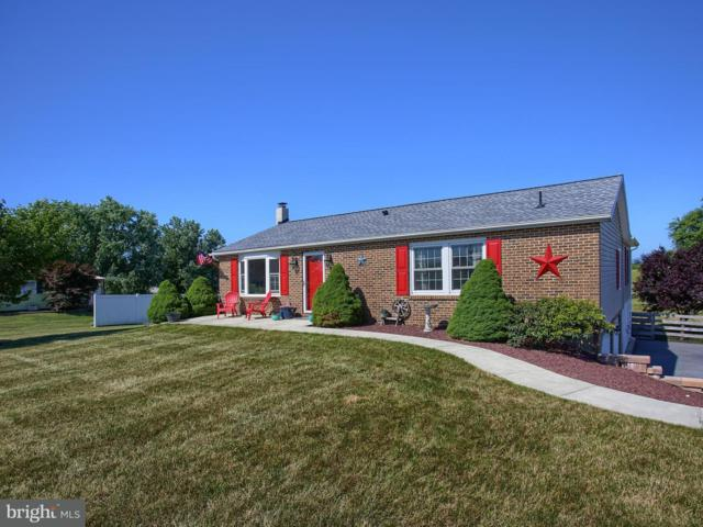 1149 Easy Road, CARLISLE, PA 17015 (#1002016516) :: The Heather Neidlinger Team With Berkshire Hathaway HomeServices Homesale Realty