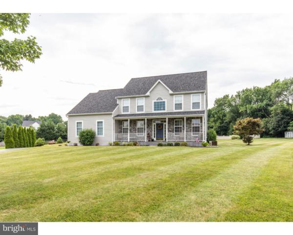 1178 Stone Gates Turn, GARNET VALLEY, PA 19060 (#1002016632) :: The John Kriza Team
