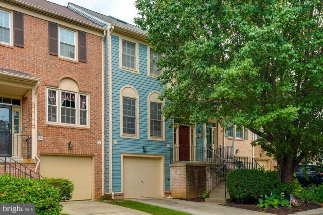 20427 Ivybridge Court, GAITHERSBURG, MD 20886 (#1002016726) :: AJ Team Realty