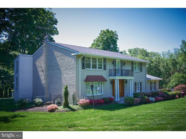 1341 Woodland Road, ABINGTON, PA 19046 (#1002016902) :: Remax Preferred | Scott Kompa Group