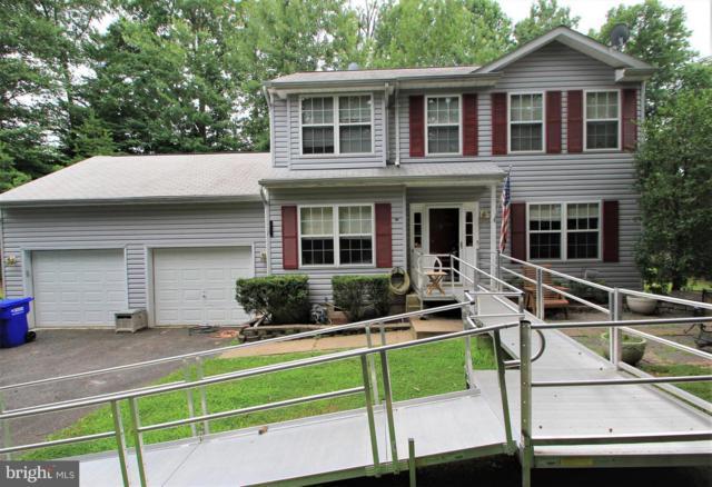 4 Keith Court, STAFFORD, VA 22554 (#1002017020) :: Colgan Real Estate