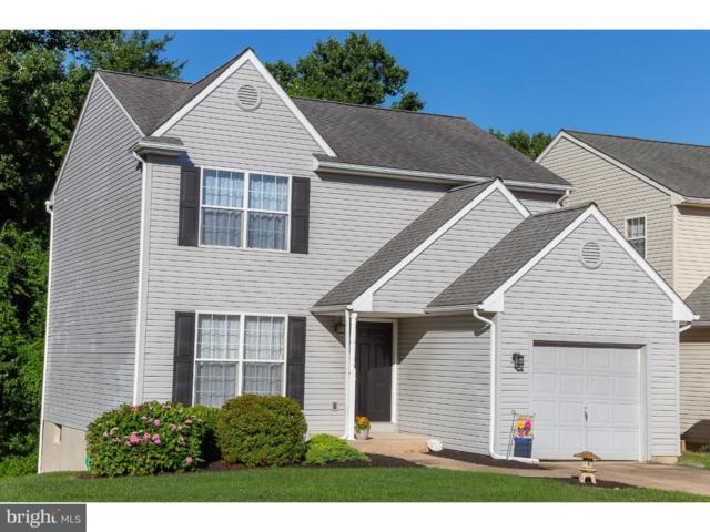 135 Millview Drive, COATESVILLE, PA 19320 (#1002017466) :: Colgan Real Estate
