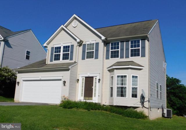 38 Corvair Lane, INWOOD, WV 25428 (#1002017998) :: Colgan Real Estate