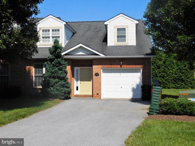 11109 Jade Court, HAGERSTOWN, MD 21742 (#1002020732) :: Great Falls Great Homes