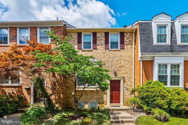 10526 Georgia Avenue, SILVER SPRING, MD 20902 (#1002020906) :: Browning Homes Group
