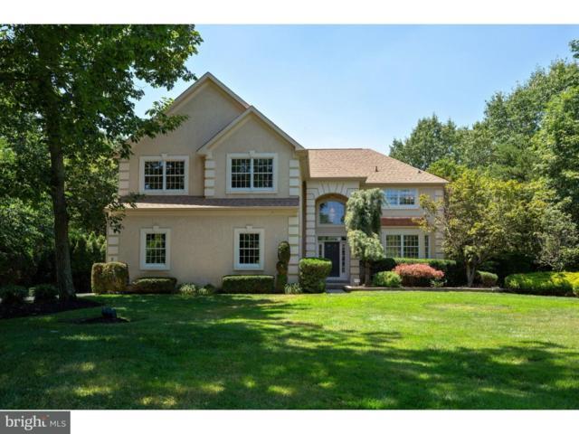 2 George Bellows Way, EVESHAM, NJ 08053 (#1002021058) :: Colgan Real Estate