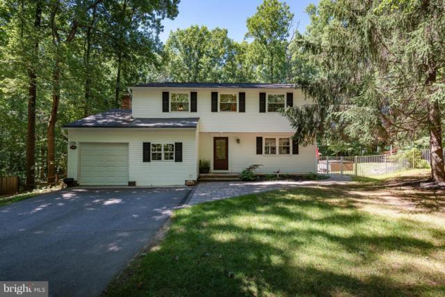 2608 Thompson Drive, MARRIOTTSVILLE, MD 21104 (#1002021162) :: Colgan Real Estate