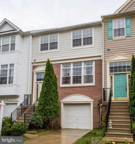 4807 Abbeyville Place, OLNEY, MD 20832 (#1002021362) :: Browning Homes Group