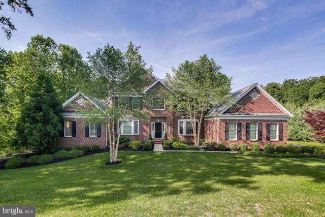 11409 Foxtrot Court, SPARKS, MD 21152 (#1002021556) :: Colgan Real Estate