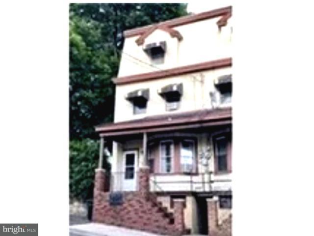 407 N 2ND Street, MINERSVILLE, PA 17954 (#1002021664) :: Remax Preferred | Scott Kompa Group