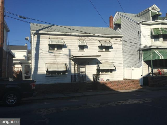 236 North Street, MINERSVILLE, PA 17954 (#1002022370) :: Remax Preferred | Scott Kompa Group