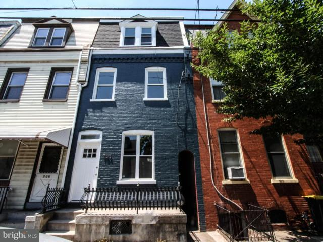 708 N Queen Street, LANCASTER, PA 17603 (#1002023670) :: The Joy Daniels Real Estate Group