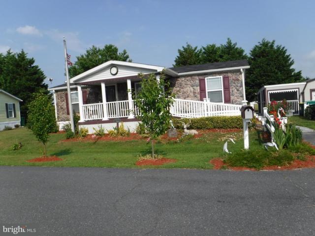 26108 Redwing Court #45124, MILLSBORO, DE 19966 (#1002023672) :: Atlantic Shores Realty
