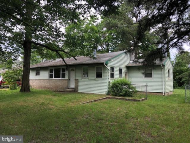 235 Cherokee Drive, BROWNS MILLS, NJ 08015 (MLS #1002023738) :: The Dekanski Home Selling Team