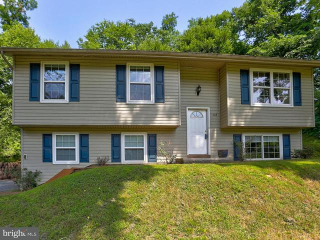 505 Spring Run Road, CONESTOGA, PA 17516 (#1002023806) :: Teampete Realty Services, Inc