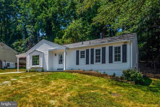 13205 Warburton Drive, FORT WASHINGTON, MD 20744 (#1002024180) :: Colgan Real Estate