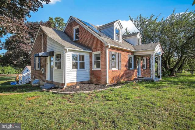 720 Calvary Road, CHURCHVILLE, MD 21028 (#1002024498) :: Tessier Real Estate