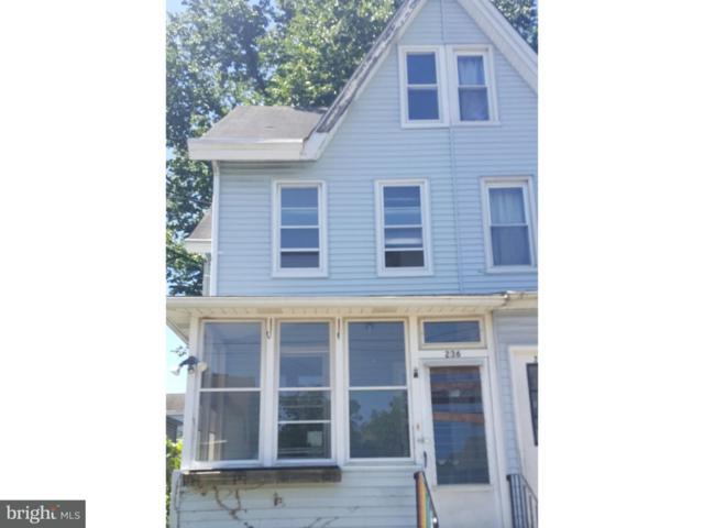 236 Kossuth Street, RIVERSIDE, NJ 08075 (#1002025006) :: Colgan Real Estate