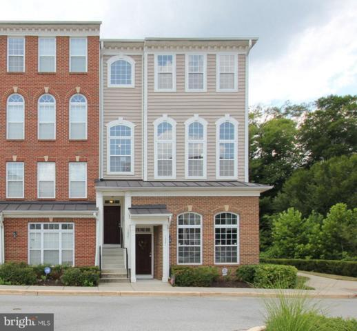 1023 Wood Branch Court #302, UPPER MARLBORO, MD 20774 (#1002027826) :: Great Falls Great Homes